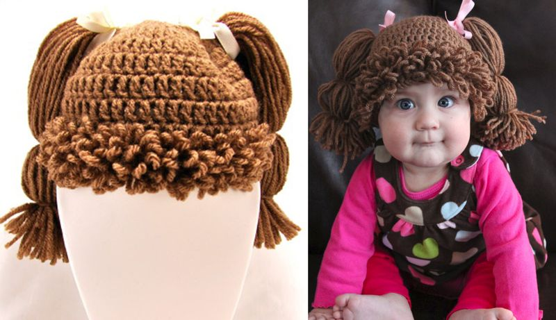 Cabbage-patch-kid-wig
