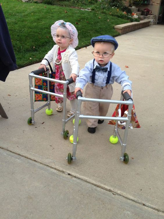 Kid Duo Halloween Costume Ideas.65 Adorable Sibling Costumes That Might Make Your Kids Get
